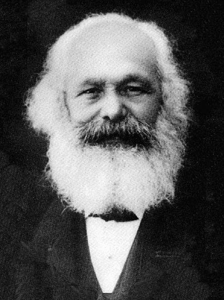 Karl Marx [1818 - 1883] (Izvor: Wikipedia.org)