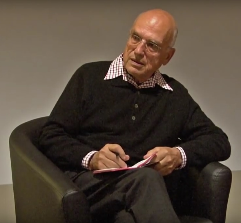 Wolfgang Fritz Haug (izvor: YouTube).