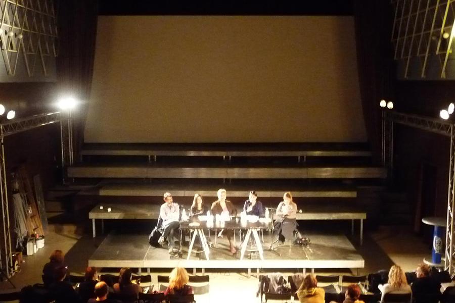 Operacija:grad 2008 :: Europska kulturna politika i nezavisna kulturna scena regije (izvor: Tomislav Medak prema Creative Commons licenci).