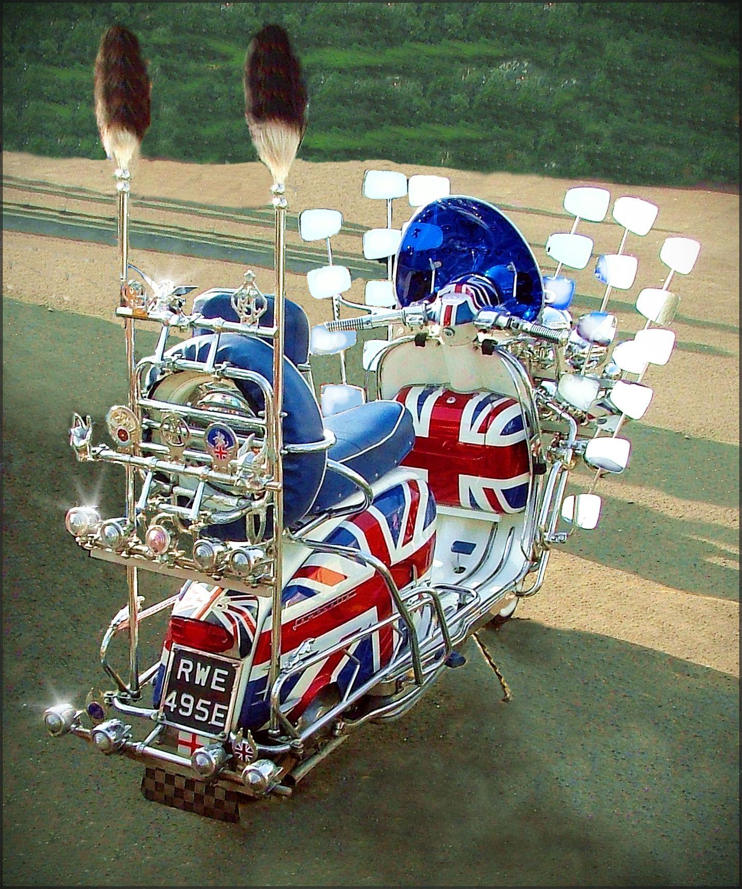 Cool Britannia (izvor: Lammyman prema Creative Commons licenci).