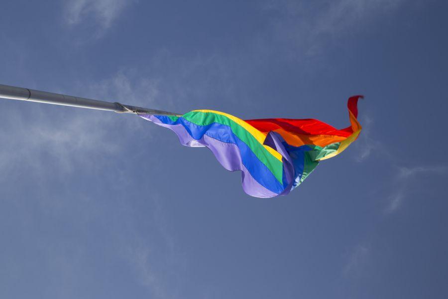 Dugina zastava (izvor: Lukas Volk prema Creative Commons licenci).
